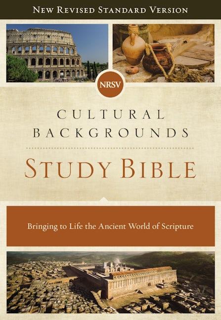 Nrsv study bible ebook