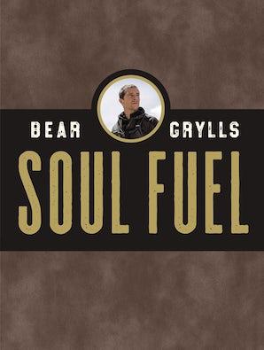 Soul Fuel book image