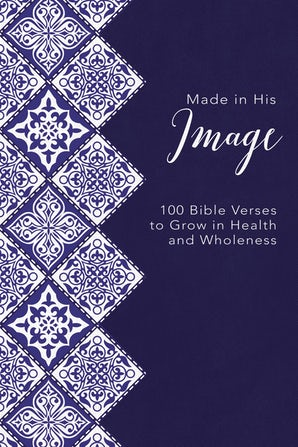 Made in His Image book image