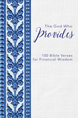 The God Who Provides book image