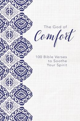 Calming Scriptures