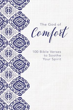 Calming Scriptures book image