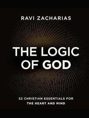 The Logic of God book image