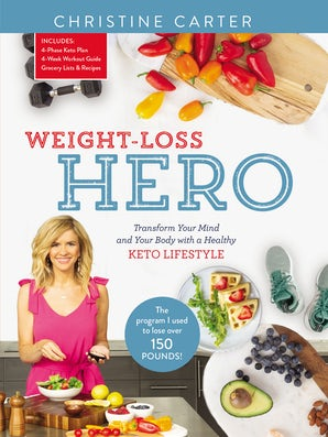 Weight-Loss Hero book image