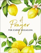 A Prayer for Every Occasion
