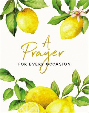 A Prayer for Every Occasion book image