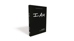 NIV, I Am, New Testament, Paperback, Comfort Print