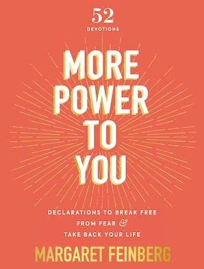 More Power to You book image