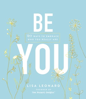 Be You book image