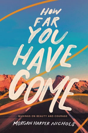 How Far You Have Come book image