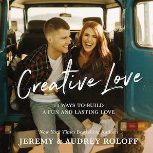 Creative Love book image
