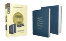 NIV, Radiant Virtues Bible: A Beautiful Word Collection, Hardcover Bible and Journal Gift Set, Red Letter, Comfort Print