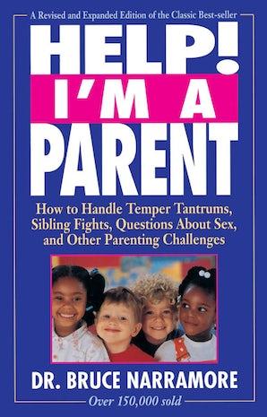 Help! I'm a Parent book image