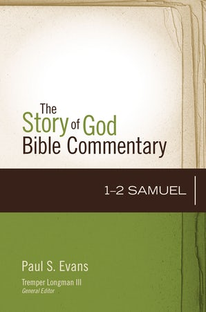 1-2 Samuel book image