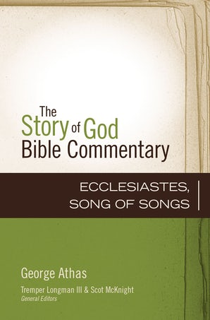 Ecclesiastes, Song of Songs book image