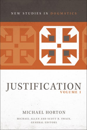 Justification, Volume 1 book image