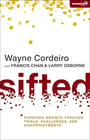 Sifted book image