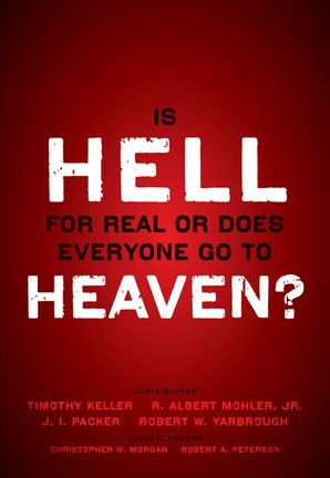 Is Hell for Real or Does Everyone Go To Heaven? book image