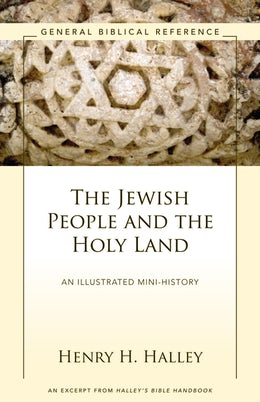 The Jewish People and the Holy Land