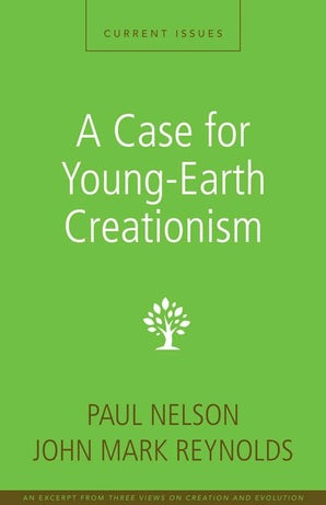A Case for Young-Earth Creationism book image