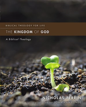 The Kingdom of God book image