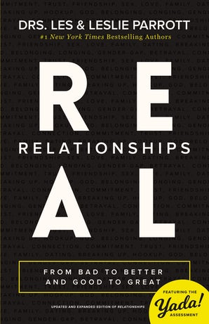 Real Relationships book image