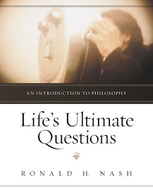 Life's Ultimate Questions: An Introduction to Philosophy book image