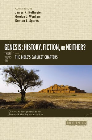 Genesis: History, Fiction, or Neither? book image