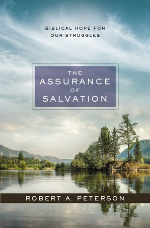 The Assurance of Salvation book image