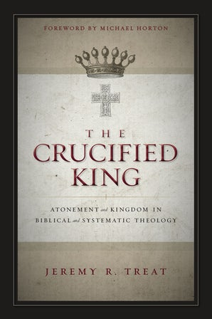 The Crucified King book image