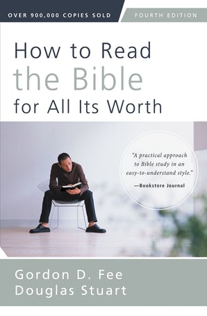 How to Read the Bible for All Its Worth book image