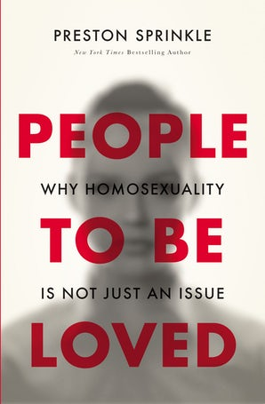 People to Be Loved book image