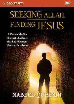Seeking Allah, Finding Jesus Video Study book image
