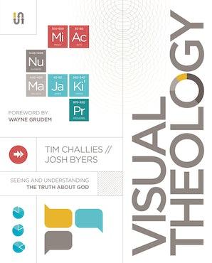 Visual Theology book image