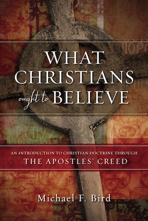 What Christians Ought to Believe book image