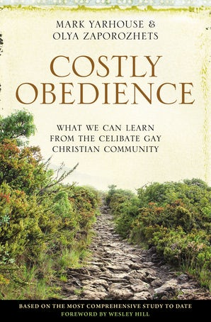 Costly Obedience book image