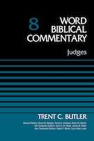 Judges, Volume 8