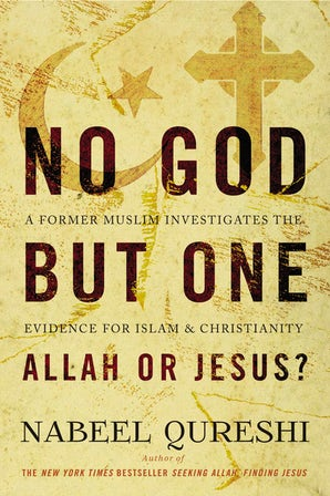 No God but One: Allah or Jesus? book image