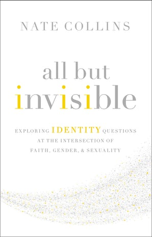 All But Invisible book image