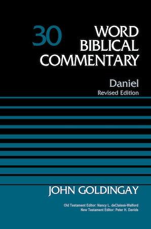 Daniel, Volume 30 book image