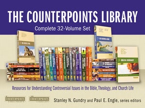 The Counterpoints Library: Complete 32-Volume Set book image