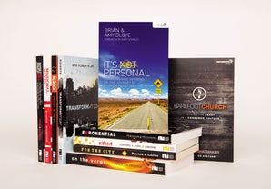 Exponential Series Complete Set book image