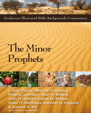 The Minor Prophets book image