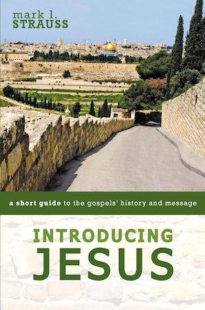 Introducing Jesus book image