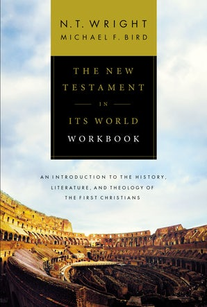 The New Testament in Its World Workbook book image