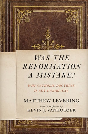 Was the Reformation a Mistake? book image