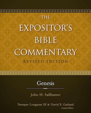 Genesis book image