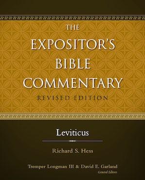 Leviticus book image