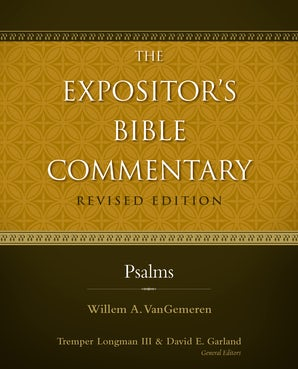 Psalms book image