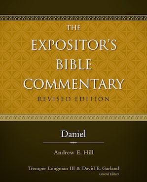 Daniel book image